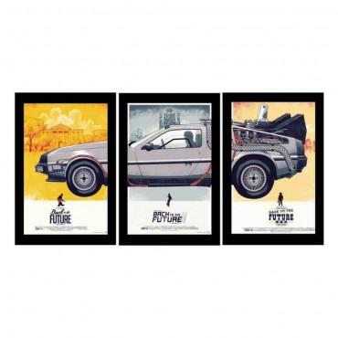 DeLorean portavaso