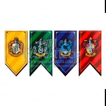 Banderines Harry Resinados